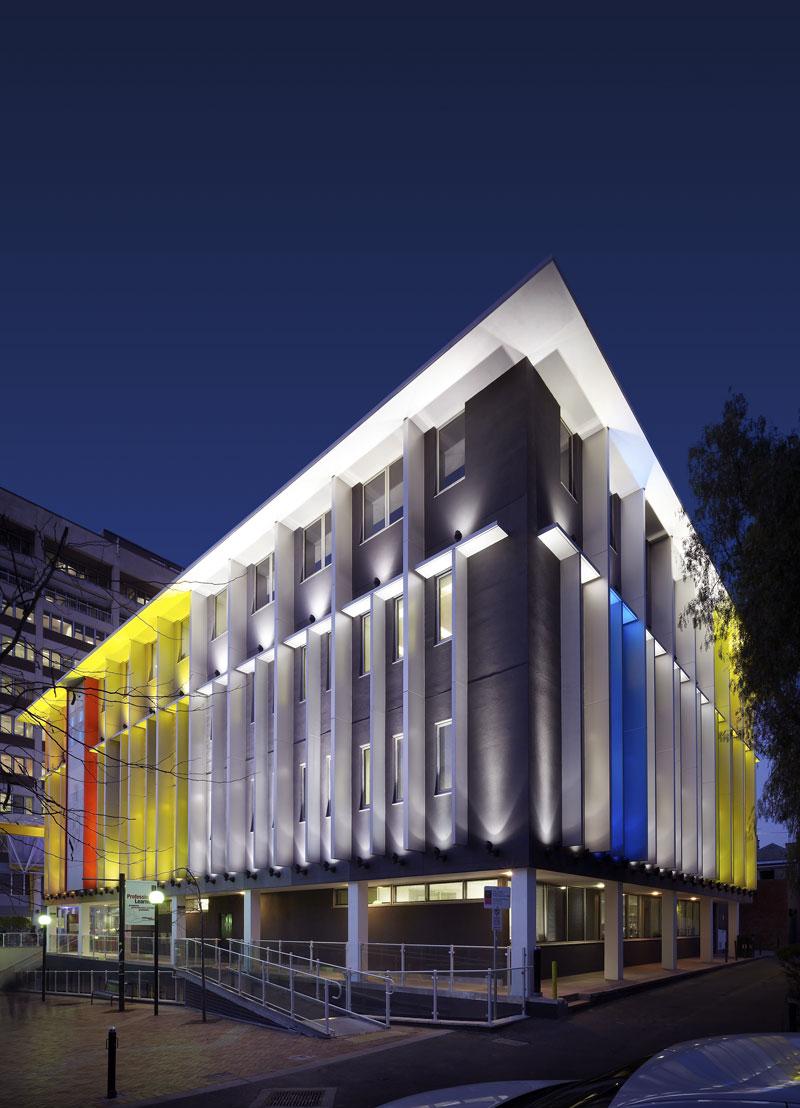 Swinburne University Melbourne Australia Ligman