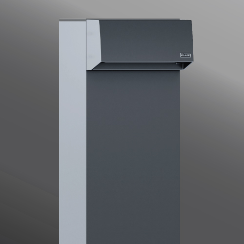 Ligman Lighting's Abacus Bollard (model UAB-100XX).