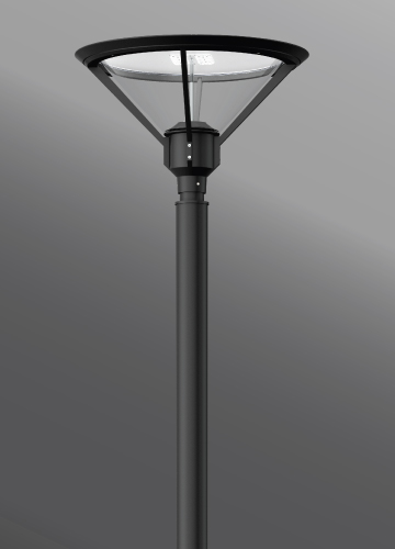 Click to view Ligman Lighting's  Anesti Post Top (model UAN-20XXX).