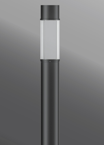 Ligman Lighting's Arizona Light Column (model UAR-2XXXX).