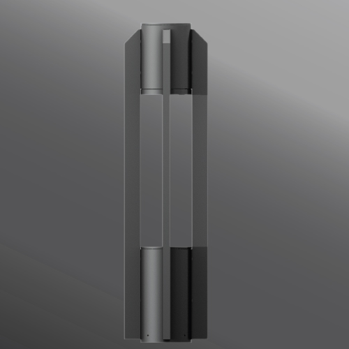 Click to view Ligman Lighting's  Ottawa Bollard (model UOT-107XX).