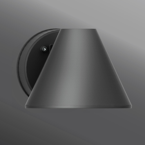 Click to view Ligman Lighting's Cinati Wall Light (model UCI-3011X).