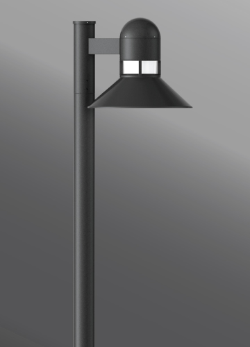 Click to view Ligman Lighting's Columbus Post Top (model UCO-20XXX).