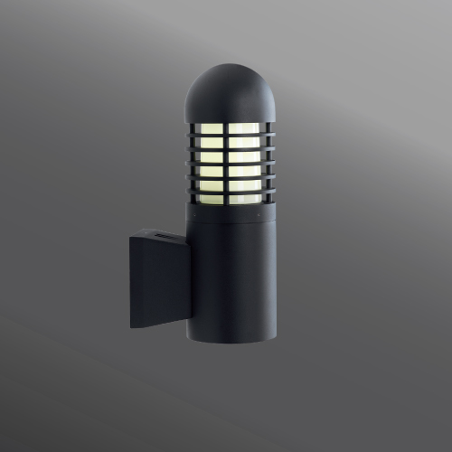 Click to view Ligman Lighting's  Duomo Small Wall Light (model UDU-3078X).