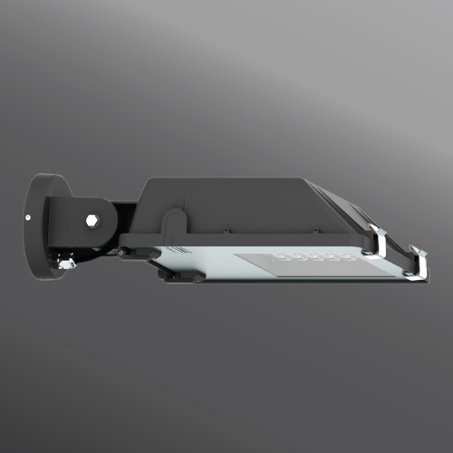 Click to view Ligman Lighting's Gandalf Wall Light (model UGA-3XXXX, UGA-3085X).