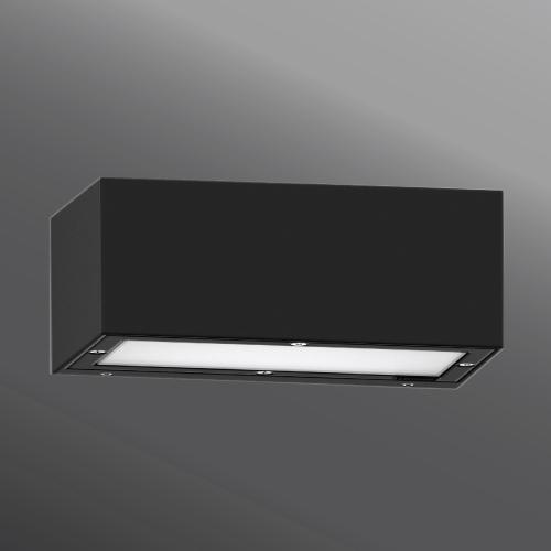 Ligman Lighting's Gino Wall Light (model UGI-31XXX).