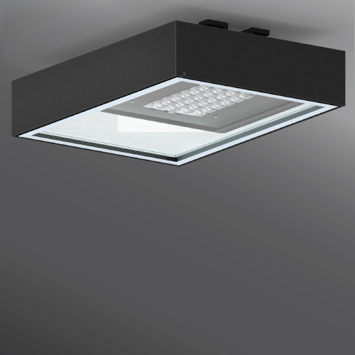 Click to view Ligman Lighting's Mustang High Bay Light (model UMS-91XXX, UMS-9XXXX).
