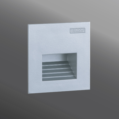 Click to view Ligman Lighting's  LBX Recessed Guide Light (model ULB-404XX).