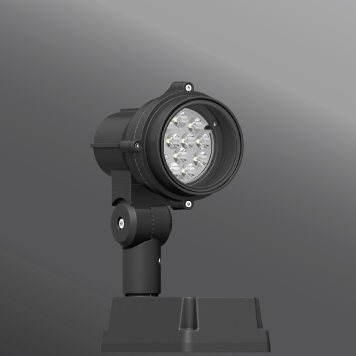 Ligman Lighting's Mic 1, 3 and 5 Floodlight (model UMI-50XXX, UMI-500XX, UMI-501XX).