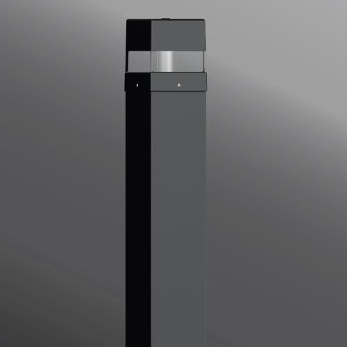 Ligman Lighting's Mini Lightsoft Bollard (model ULH-10XXX).