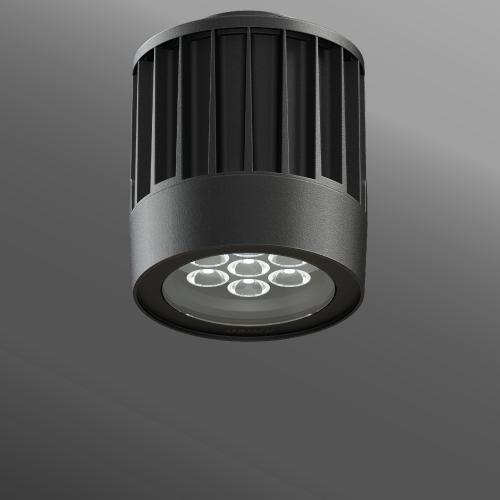 Ligman Lighting's Odessa Ceiling (model UOD-800XX).