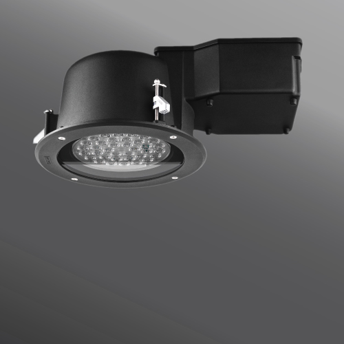 Click to view Ligman Lighting's Ole Recessed Downlight 9.64 (model UOL-80541).