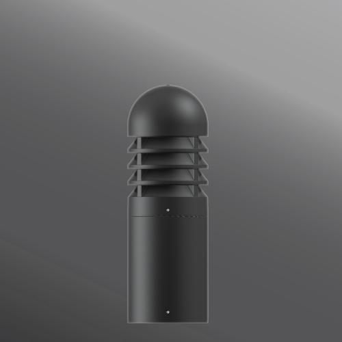 Ligman Lighting's Concord Bollard (model UCN-X0XXX).