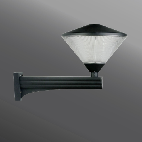 Click to view Ligman Lighting's  Qba Wall Light (model UQB-310XX).