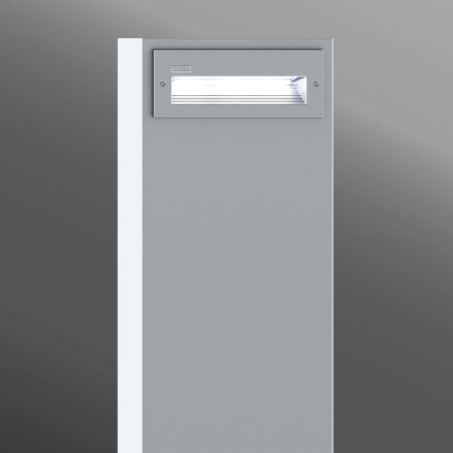 Ligman Lighting's Rado Bollard (model URA-10XXX).