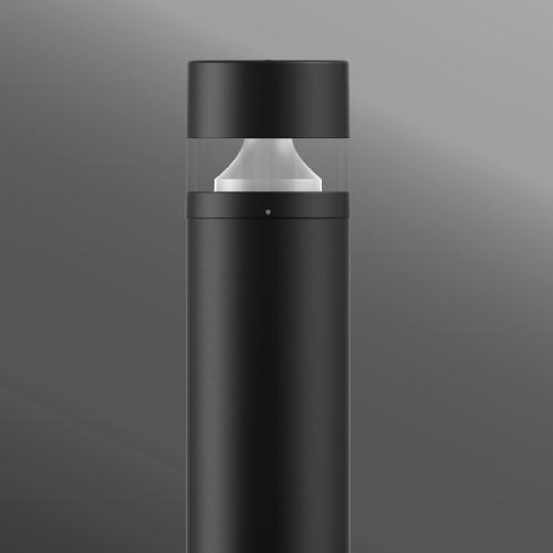 Ligman Lighting's Lightsoft Bollard (model ULH-105XX).
