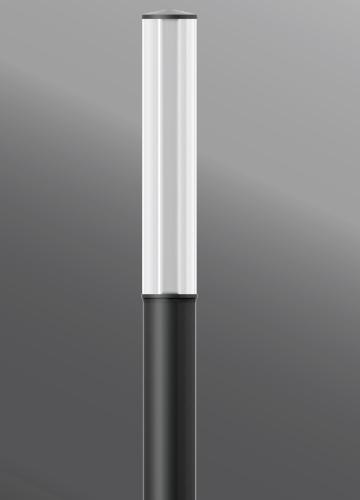 Ligman Lighting's Smith Light Column (model USM-2XXXX).