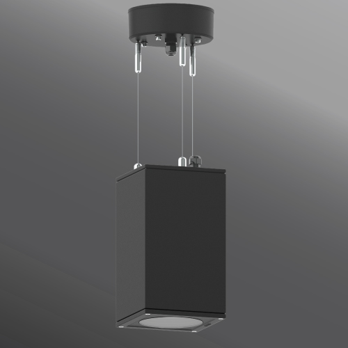 Ligman Lighting's Jet Pendant (model UJE-95XXX, UJE-951XX).