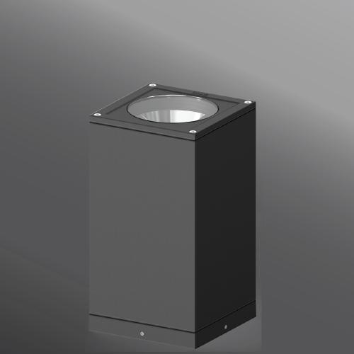 Ligman Lighting's Paragon Onground Floodlight (model UPR-50XXX).