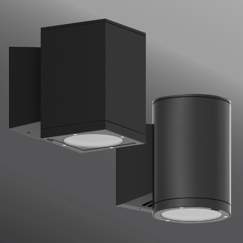 Click to view Ligman Lighting's Tango DOWN Light || Type II, III & IV, Asymmetrical (model UTA-31XXX).