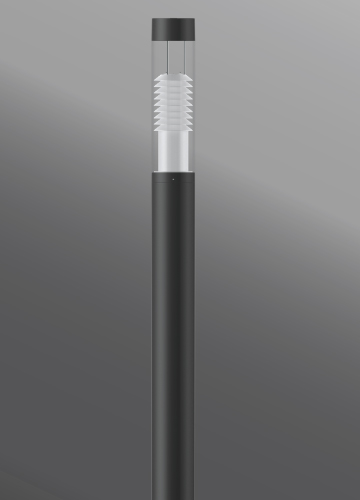Click to view Ligman Lighting's Tauras Light Column (model UTU-2039X).