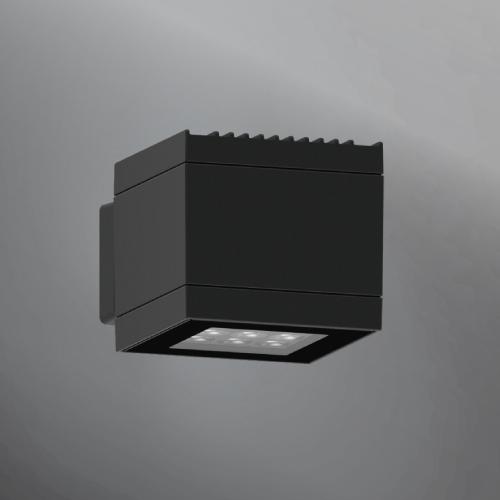 Ligman Lighting's Lador Wall Light (model ULD-300XX).