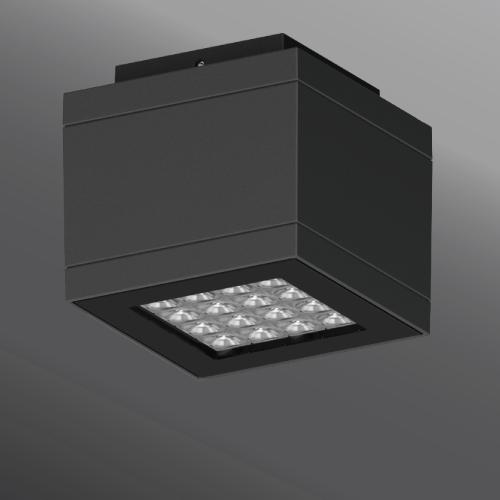 Ligman Lighting's Lador Ceiling Downlight (model ULD-800XX).