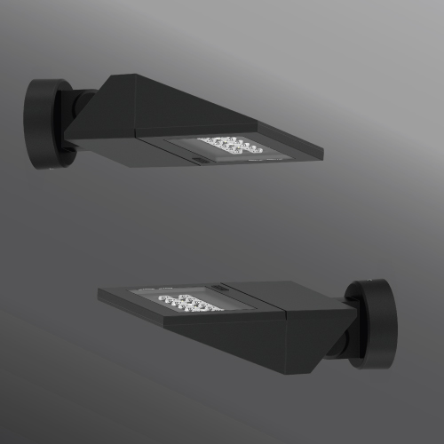 Click to view Ligman Lighting's Vekter Adjustable Arm, IDA: Horizontal  (model UVK-300XX).