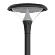 Click to view Ligman Lighting's Aberdeen line of outdoor lighting fixtures.