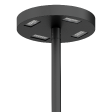 Click to view Ligman Lighting's Lunar line of outdoor lighting fixtures.