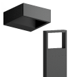 Click to view Ligman Lighting's Augusta line of outdoor lighting fixtures.