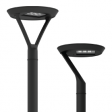 Click to view Ligman Lighting's Macaron line of outdoor lighting fixtures.