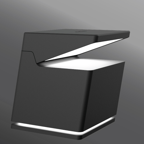 Click to view Ligman Lighting's  Frame (model UFRA-100XX).